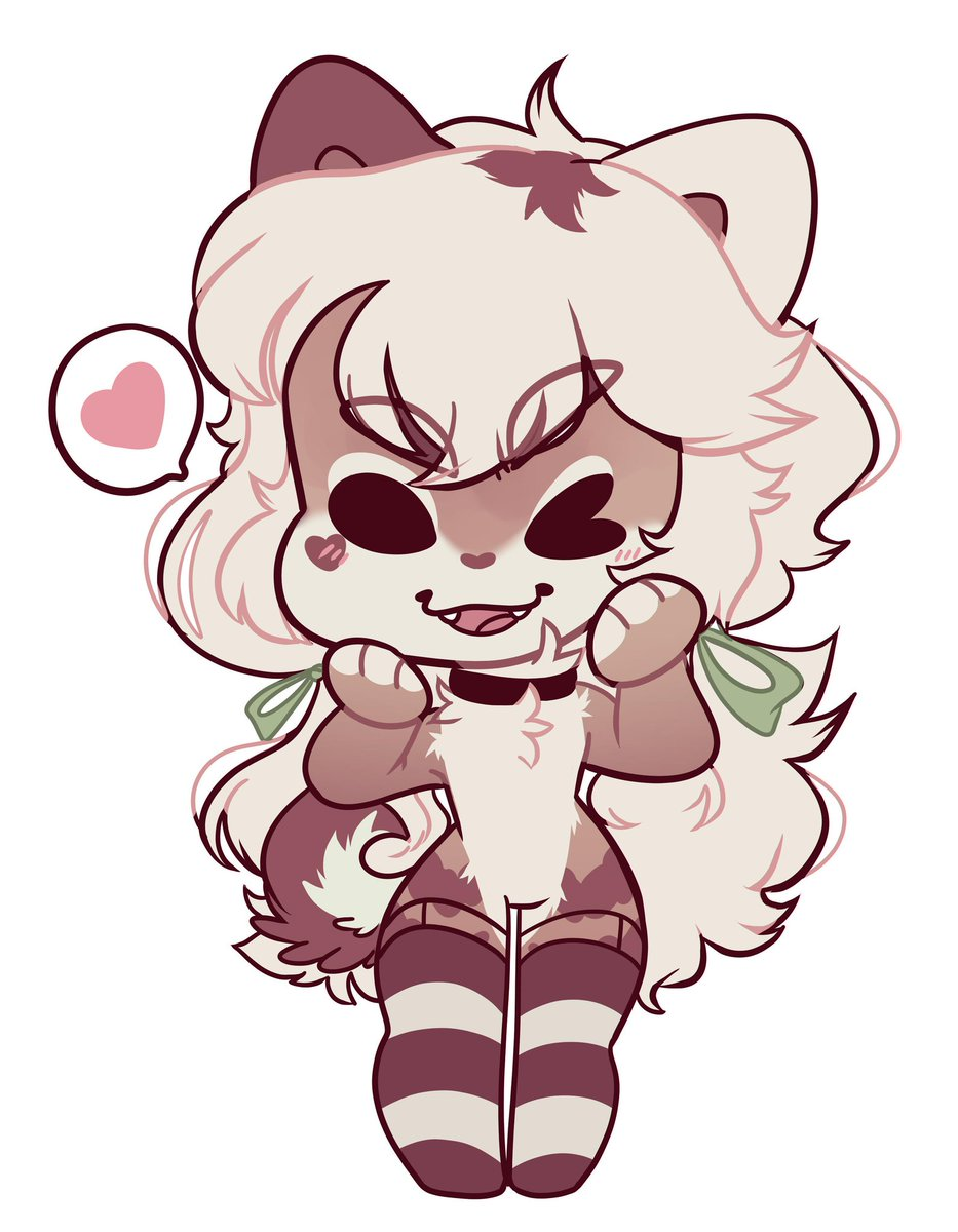 Gonna be opening up $25 bean commissions to help pay for food and gas since I'm staying at a friends house!!  If youd like one please comment your ref !!  Rts are super appreciated too!!!!