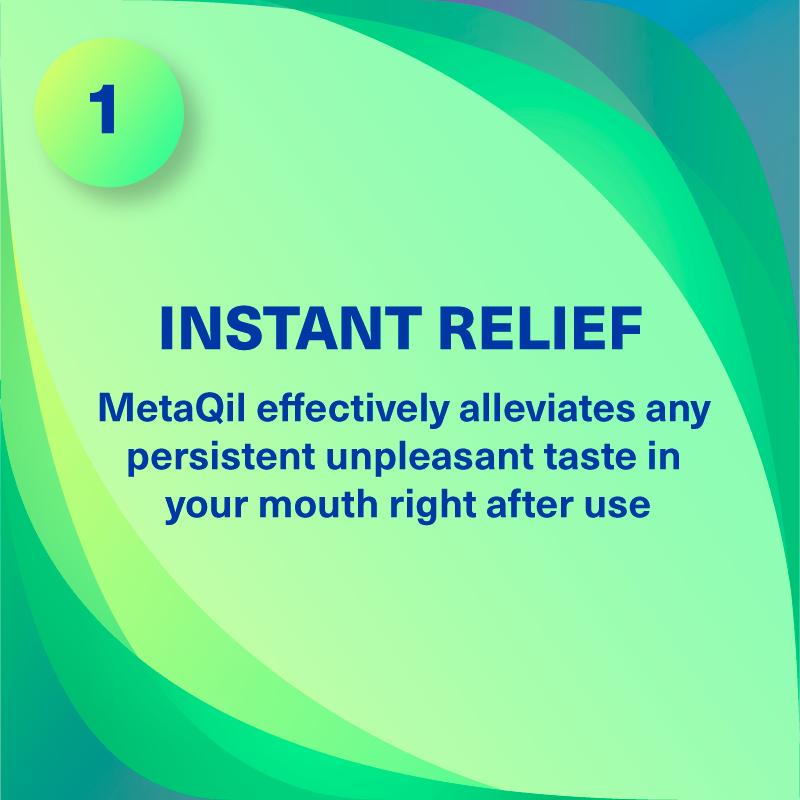 MetaQil Metallic Taste Rinse (@MetaQil) | Twitter