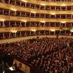 Image for the Tweet beginning: Pourquoi la Scala de Milan