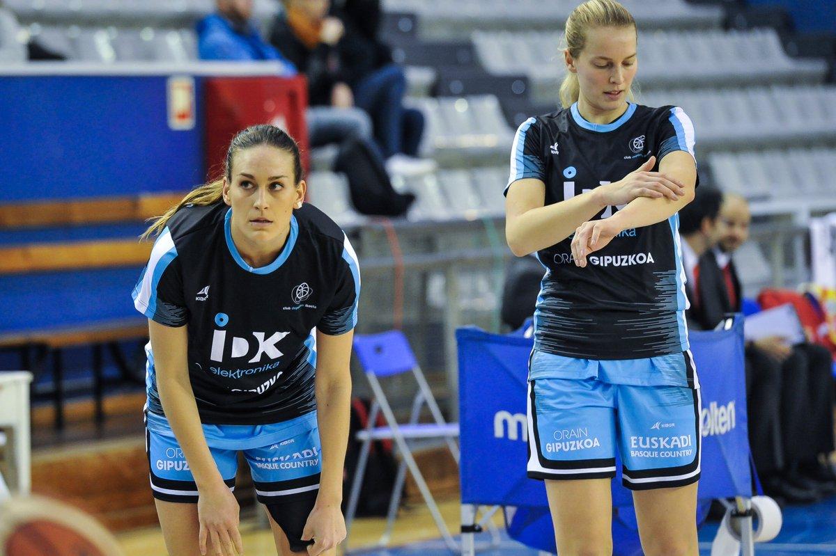 Onintza Aduriz, jugadora del @ibaetabasket, valora la presencia del equipo en el playoff por el título 🎤🎤🎤🏀🏀🏀 https://www.mundodeportivo.com/guipuzcoa/20190319/461137775284/aduriz-la-clave-mantener-el-bloque.html…
