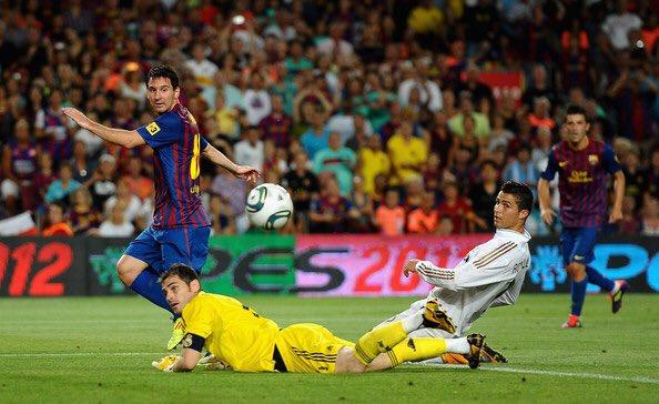 totalBarça's photo on Messi