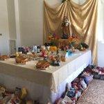 Image for the Tweet beginning: Ragusa: al Sacro Cuore, l'altare