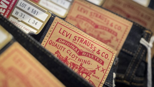 Levi Strauss IPO orders are directed above price range http://fw.to/oCtrf2b