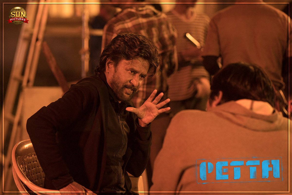 Top Tamil Movies 2019 at USA Box Office 🇺🇸 - Total Gross    1. #Petta - $2,552,605 2. #Viswasam - $272,291 3. #LKG - $80,374 4. #SarvamThaalaMayam - $49,792 5. #Dev - $40,836 6. #Thadam - $36,739 7. #VanthaRajavathaanVaruven - $17,363 8. #Peranbu - $17,298