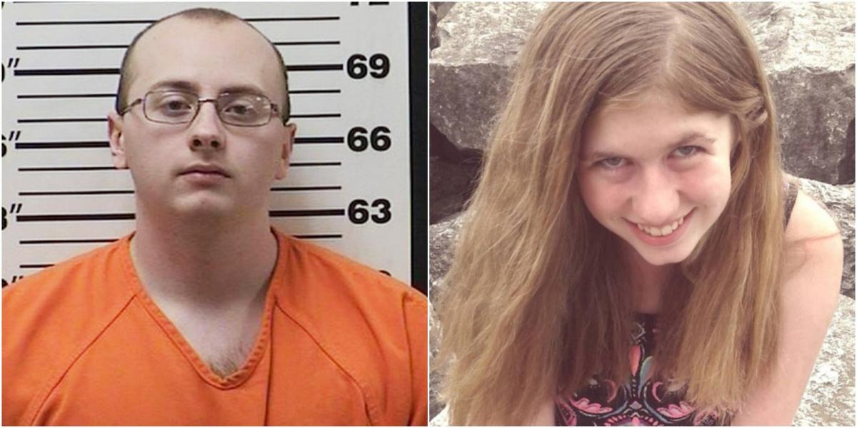 Jayme Closs' alleged captor claims he and the teen played board games and cooked together in the 2 months he held her hostage  https://www. businessinsider.my/jayme-closs-ja ke-patterson-jail-phone-call-2019-3/?utm_term=Autofeed&amp;utm_medium=Social&amp;utm_source=Twitter#Echobox=1553008820 &nbsp; … <br>http://pic.twitter.com/SGtqzQAHmR
