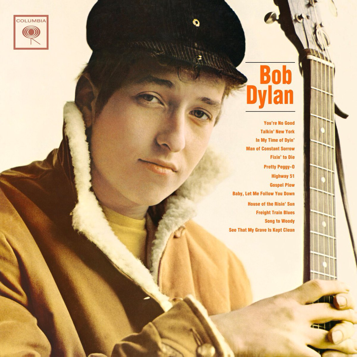 @bobdylan released his debut studio album 57 years ago today, March 19, 1962 <br>http://pic.twitter.com/HoAkbwIM13