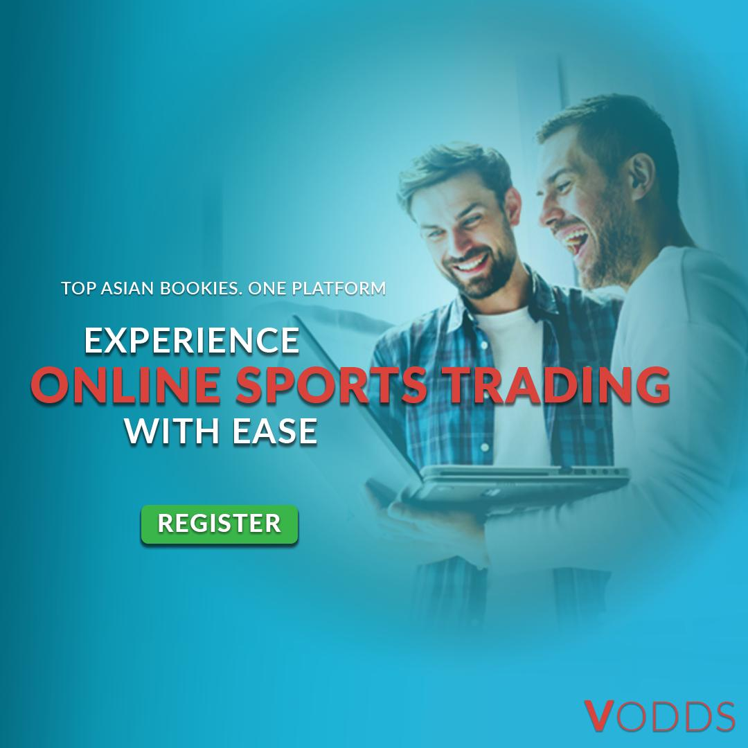 You're one step away from the best odds and prices on football! Register with @TheVOdds in a single-easy step and experience football betting, the smarter way! 📲 http://ow.ly/fbaN30o5aCS #vodds