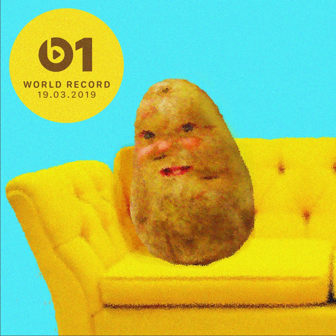 NEW! Today's #WorldRecord from @TierraWhack 'Unemployed' 👉🏼📲 LISTEN apple.co/_Unemployed