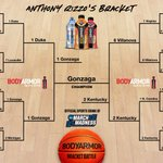 Definitely going to have a better bracket than @MikeTrout & @MookieBetts 😂 Join the @DrinkBODYARMOR Bracket Battle to do the same: https://t.co/jP6PnOC1nt #TEAMBODYARMOR