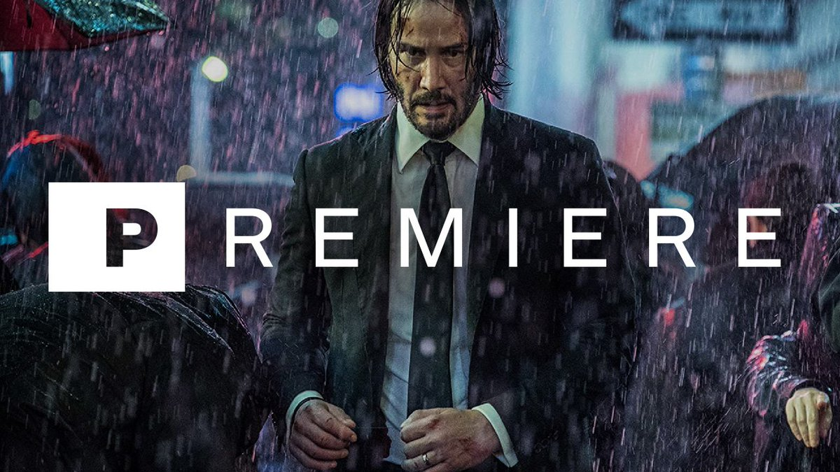 A new trailer for John Wick: Chapter 3 - Parabellum is coming this Thursday! Here are some exclusive teaser videos to tide you over until then: http://go.ign.com/3dBprZg
