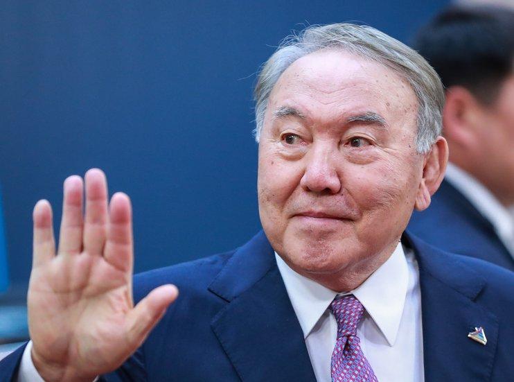 В Госдуме отреагировали на отставку Назарбаева https://www.gazeta.ru/politics/news/2019/03/19/n_12767479.shtml…