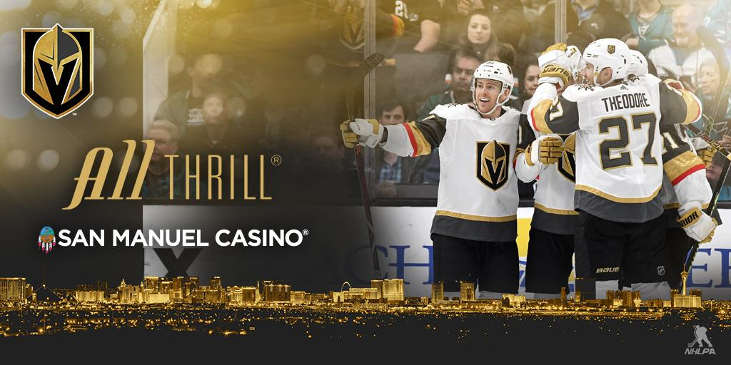 Nothing but smiles during an #AllThrill moment like last night 😃