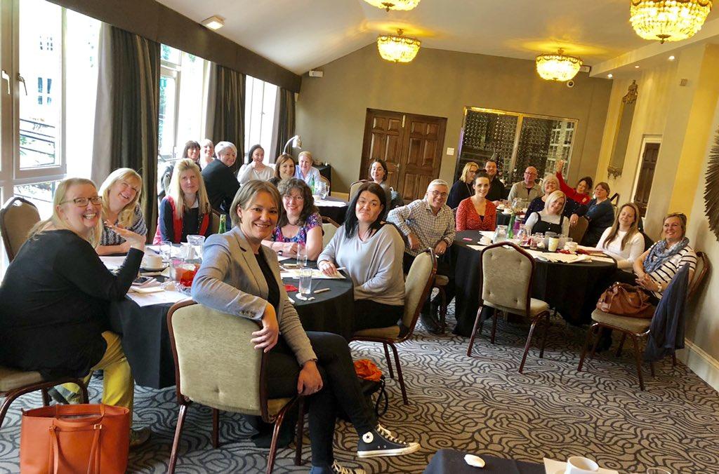 Team Development Day - listening, learning &amp; leadership #teamCNE<br>http://pic.twitter.com/k4YkbKiBL6