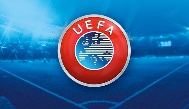 Alessandro Cavasinni's photo on #UEFA