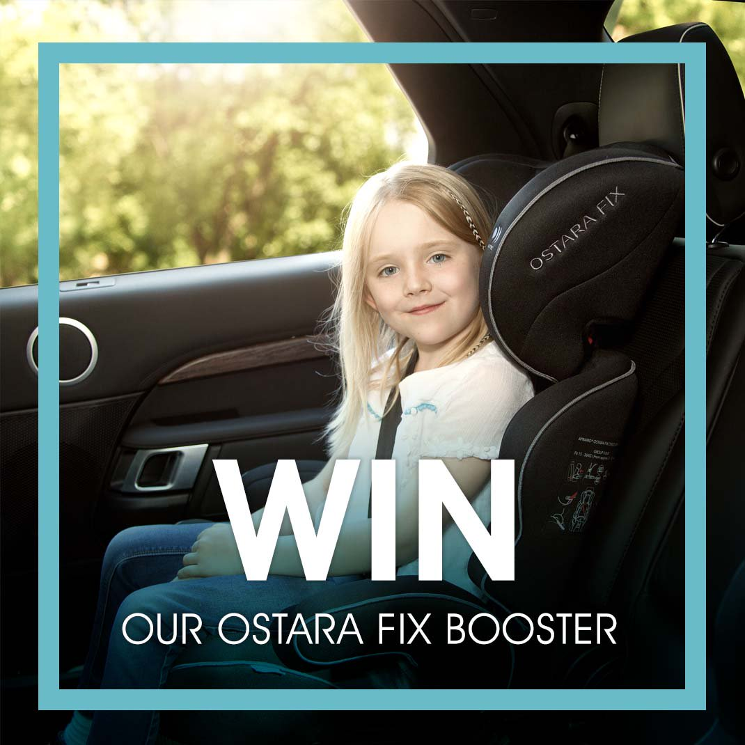 It&#39;s #COMPETITIONTIME This month, we&#39;re giving you the chance to win our award-winning Ostara Fix Booster !! To #WIN this booster, FOLLOW us and RETWEET this post! T&amp;C&#39;s Apply. Competition ends midnight 25/03/19<br>http://pic.twitter.com/zRQuYJ0nlr
