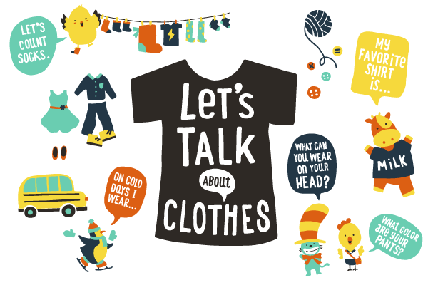 #DYK? Laundromats can be more than just a place to wash clothes—they can also be a space to support early learning! Next time you visit your local laundromat, make #WashTimeTalkTime when you talk, read, sing, and play with your little one. #LaundryLiteracy