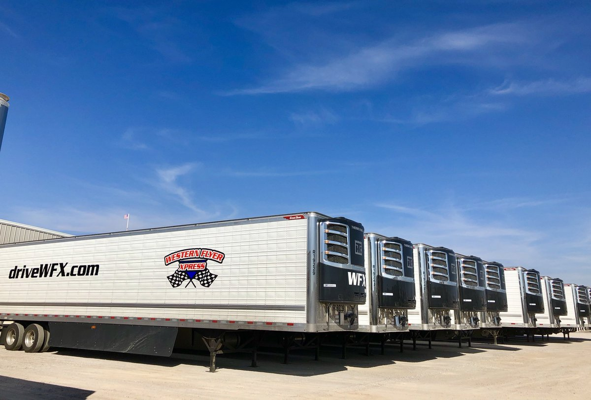 Got Refrigerated Experience? We may have a truck for you!   #trucks #cdl #cdldriver #drivethedream #miles #bigrig #bigrigdriver #trucking #refrigerated  #driveyourdream #ontheroad #drivewfx #runthemiles #cdl #cdldriver #cdlcontractor #leasetoown #otrtrucker #kenworth #besttrucks