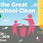 Looking forward to #GBSpringClean 2019 on Friday. Our eco warriors from @EcoSchools programme will be busy helping @SevenoaksTC to clean up a site close to school #outdoorlearning #boysattheirbest #environmentallyfriendly @SevenoaksMums @7OaksChronicle @RecyclingToday @intSchools
