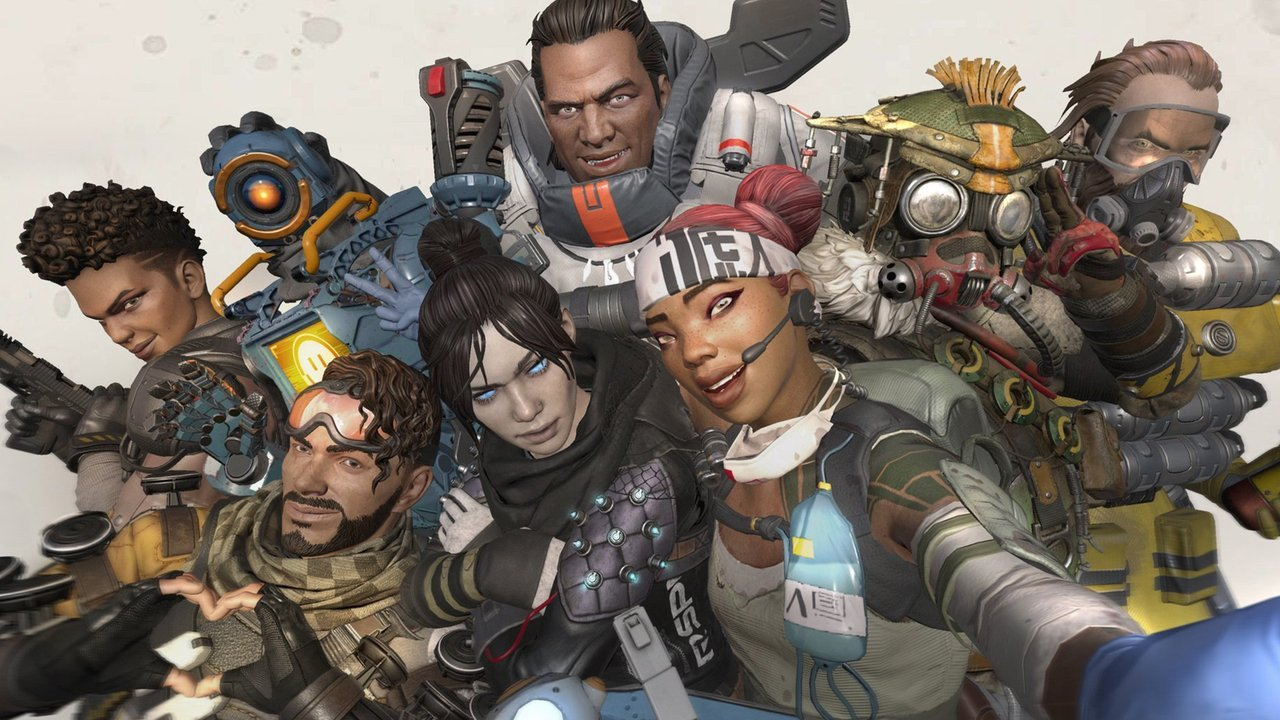 The Apex Legends community is raising money to help aid the flood disaster in Mozambique. https://t.co/lYqsQjM1KX https://t.co/6Bg7KNOv65