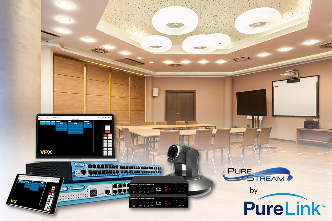 PureLinkAV photo