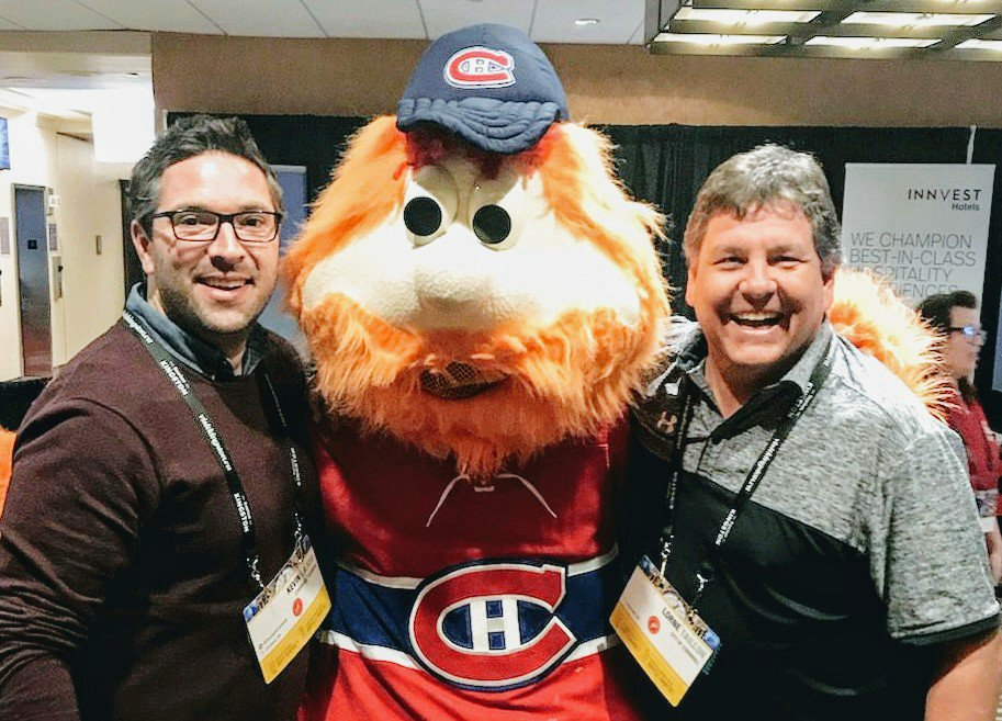 RT @TourismCornwall: Youppi!!! #Letricolore #GoHabs #SEC19 #sporttourism https://t.co/L0dER9Hwe8