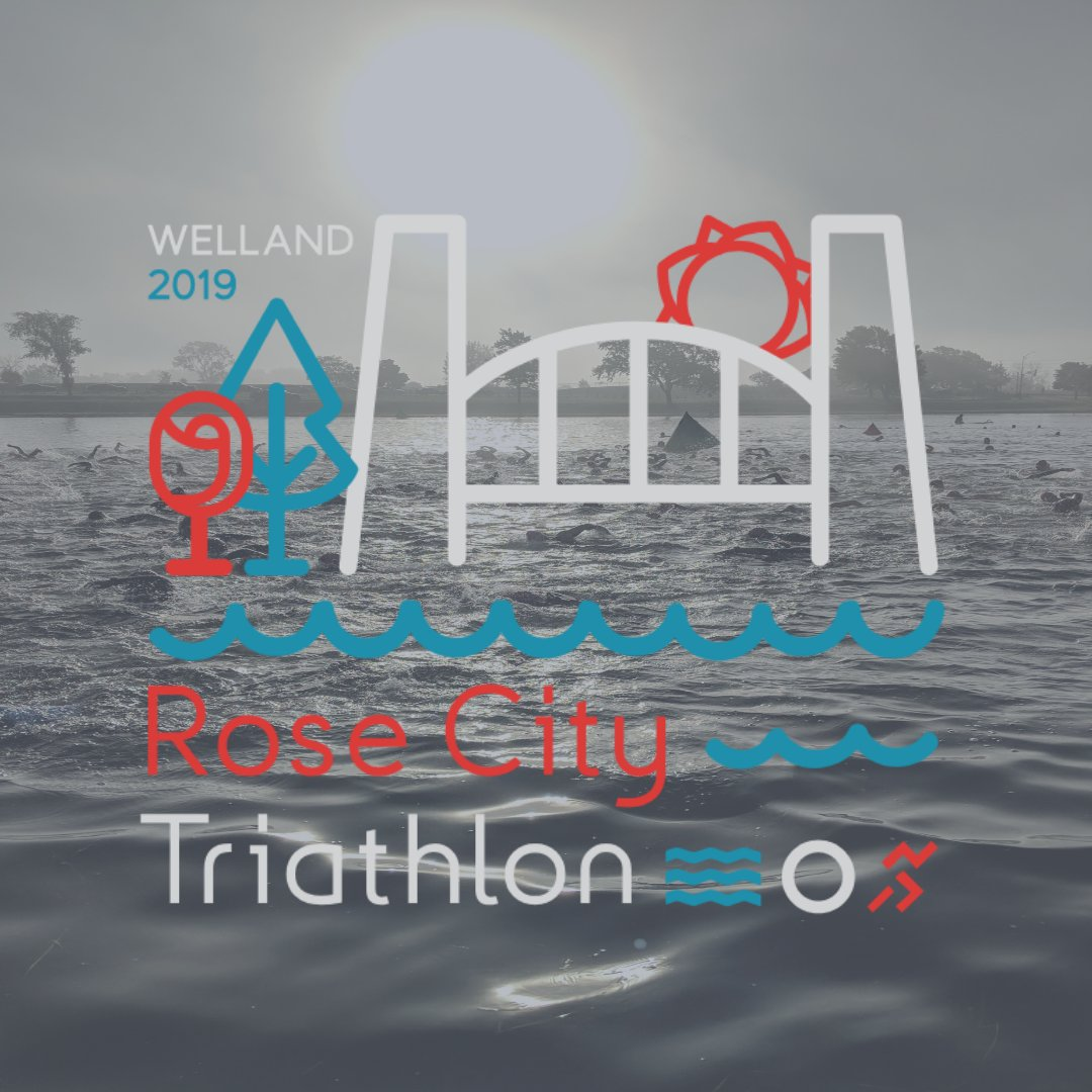 It&#39;s our first #TriathlonTShirtTuesday! Our first shirt is for the Rose City (Welland) Triathlon. Check out the design. Register now to get one of these!  http:// multisportcanada.com/welland  &nbsp;  <br>http://pic.twitter.com/w00sA0lJdi