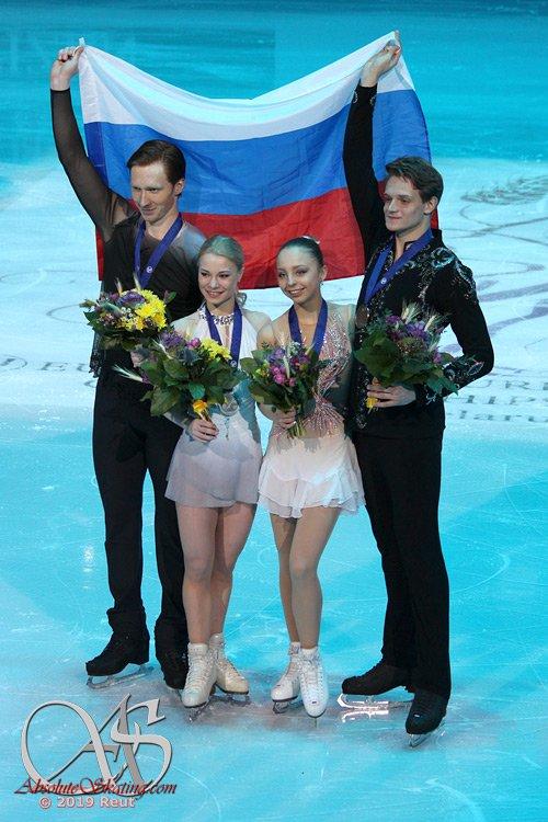 Александра Бойкова-Дмитрий Козловский - Страница 15 D2CW5KLWwAAJo5s