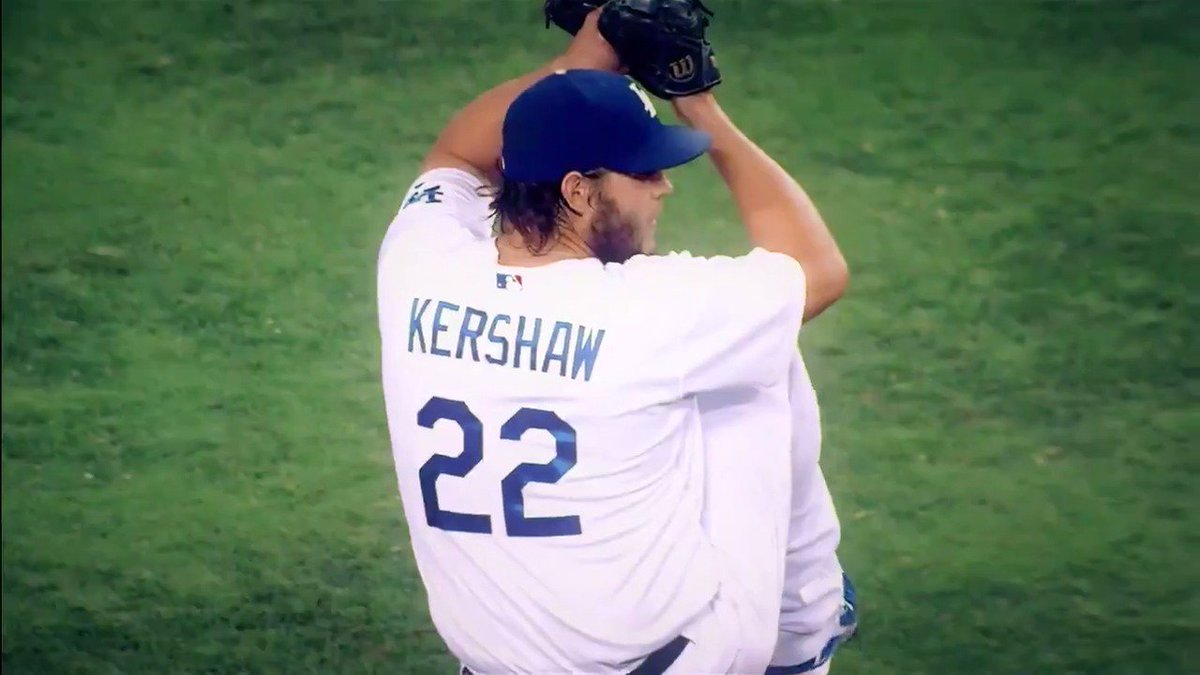 Using @ClaytonKersh22's birthday as an excuse to celebrate his greatness.