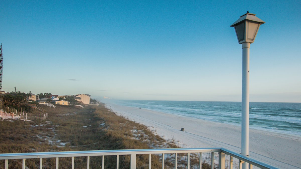 Beachside views are the best views.   #PanamaCityBeach #LoveFL <br>http://pic.twitter.com/x6bTLoTXEO