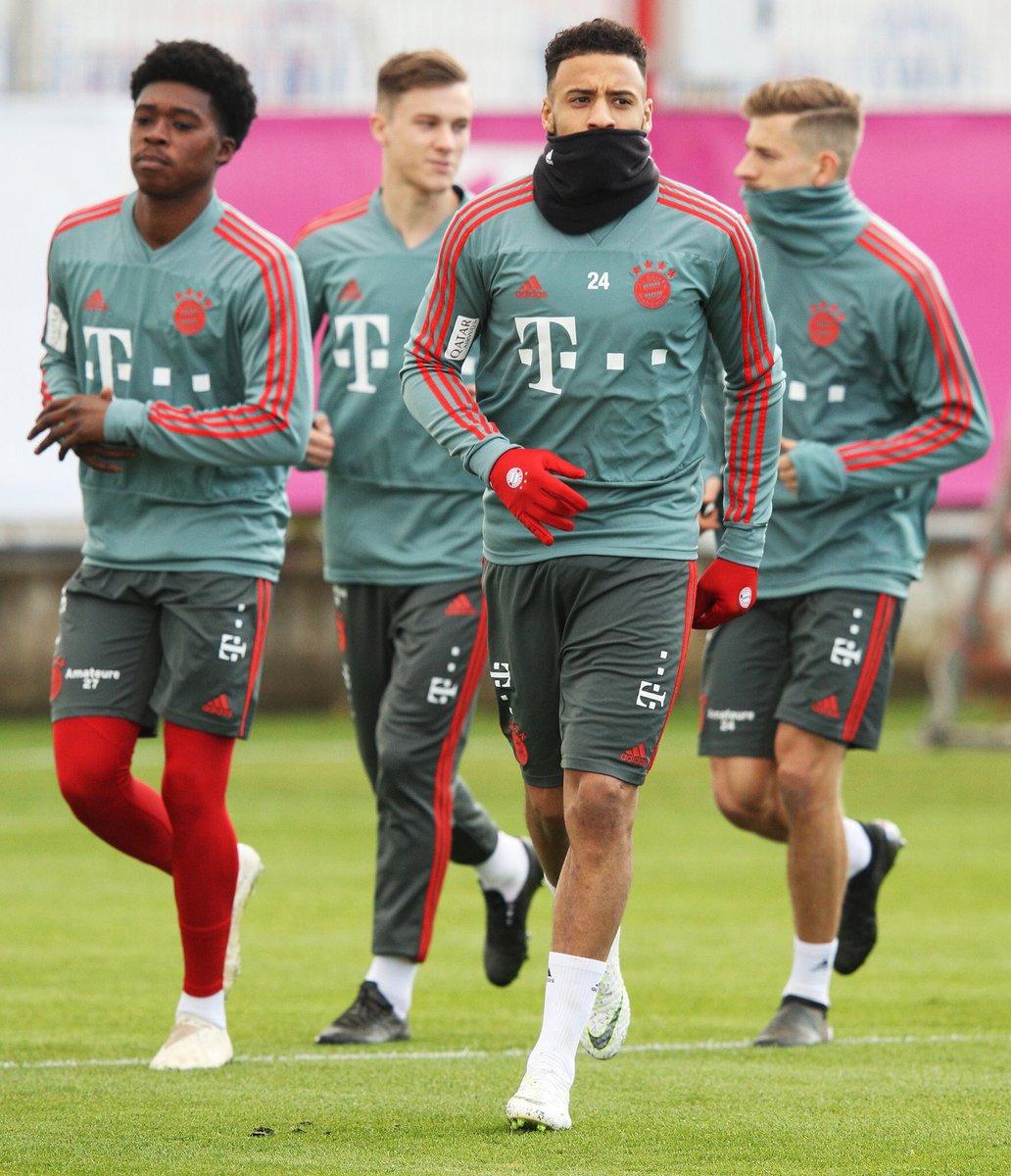 Bayern Munich : bonne nouvelle pour Corentin Tolisso