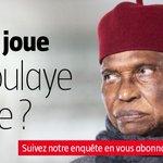 Image for the Tweet beginning: [FOCUS DE LA SEMAINE] Sénégal