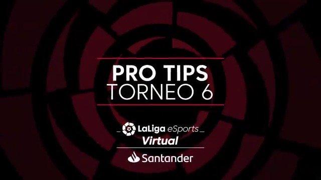 🎮 Detrás de un gamer profesional hay mucho trabajo...  📺 ¡Algunos de los mejores jugadores del Virtual LaLiga eSports Santander te hablan de su experiencia!