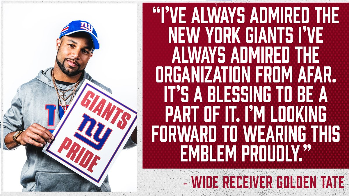 #GiantsPride since Day 1.<br>http://pic.twitter.com/qVjiSMpEpa