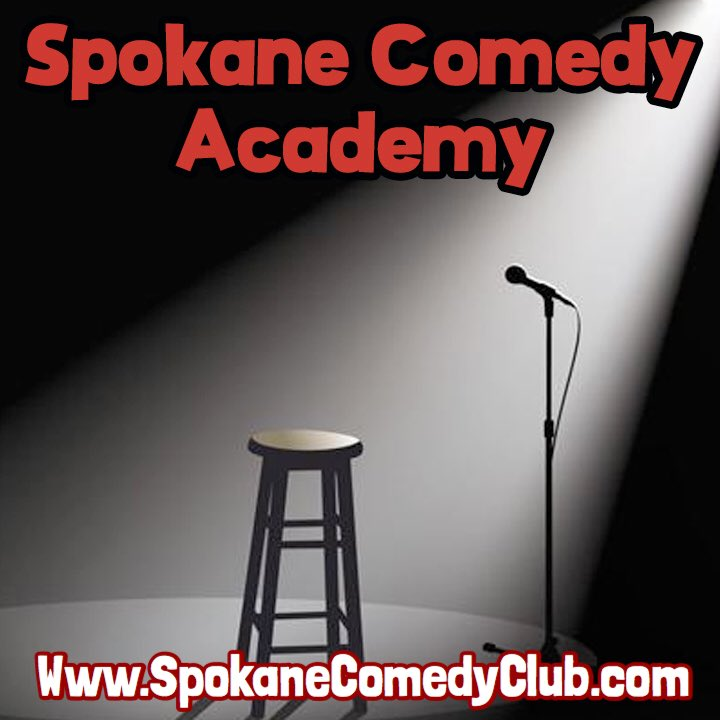 Pleasing Spokane Comedy Club Spokanecc Twitter Gmtry Best Dining Table And Chair Ideas Images Gmtryco