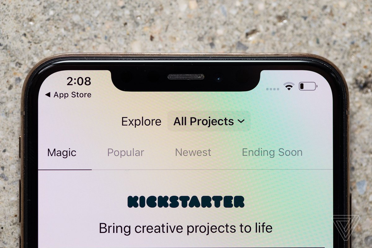 Kickstarter's staff is unionizing