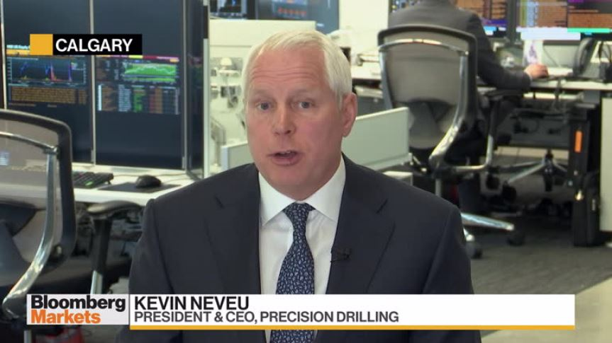 Precision Drilling eyes further asset sales after exit from Mexico http://fw.to/WjW6EQe  @amberkanwar