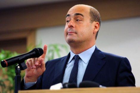 Nicola Zingaretti indagato per finanziamento illecito ai partiti - https://t.co/RlbN3nEi2g #blogsicilianotizie