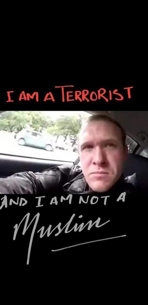 Dr. S.A.H.K's photo on #christchurchterrorattack