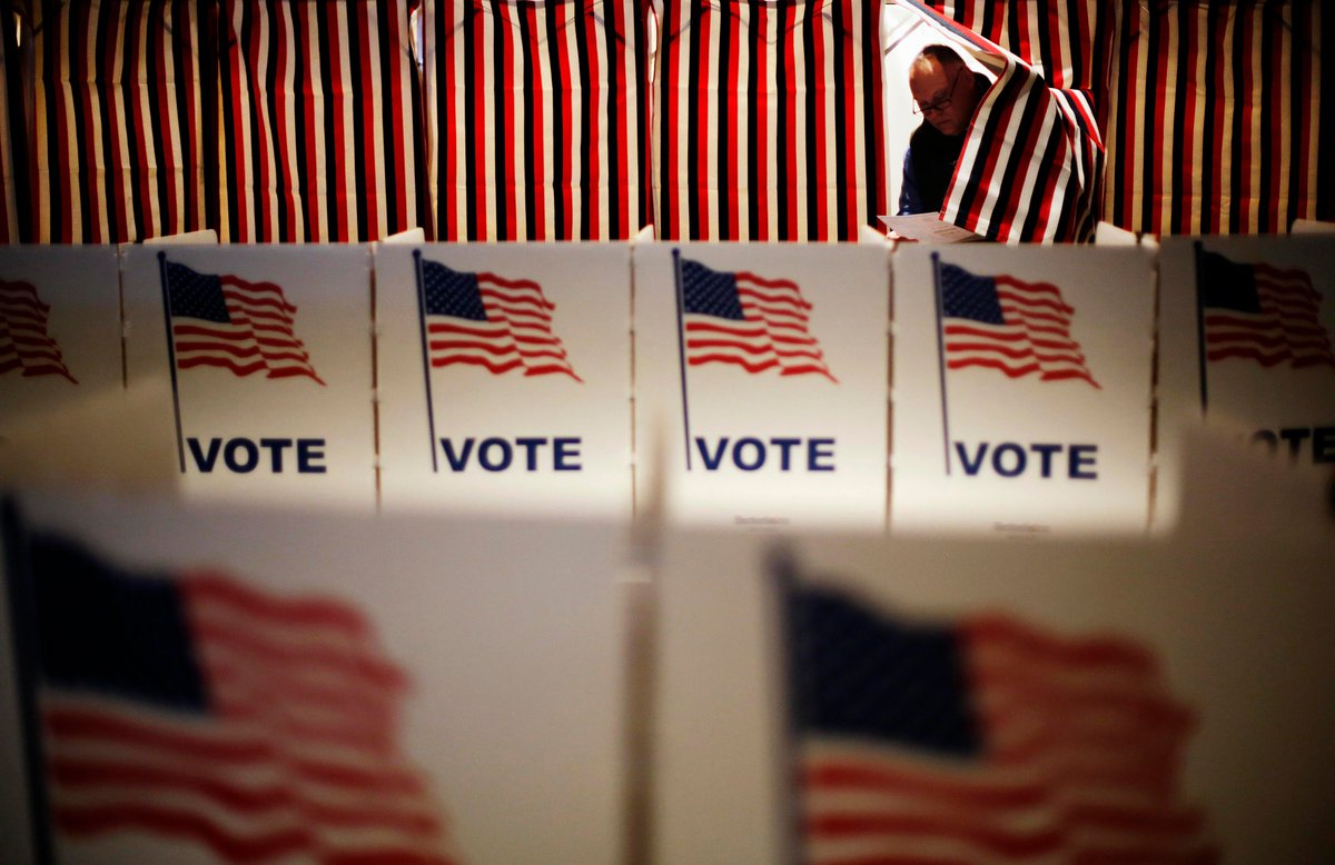 Last year, Florida voters approved restoring voting rights to 1.5 million ex-felons.  A GOP-controlled House committee just approved a requirement that would force them to pay court costs (even if not sentenced to do so) before they can legally register to vote.