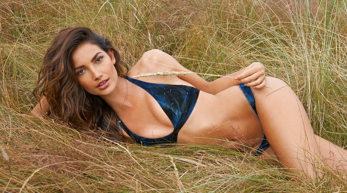 Spend the afternoon with the one and only Lily Aldridge.   http:// go.si.com/5Ercwzp  &nbsp;  <br>http://pic.twitter.com/gBoXKVZyON