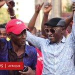 Image for the Tweet beginning: #BBCAfrique sur les traces de