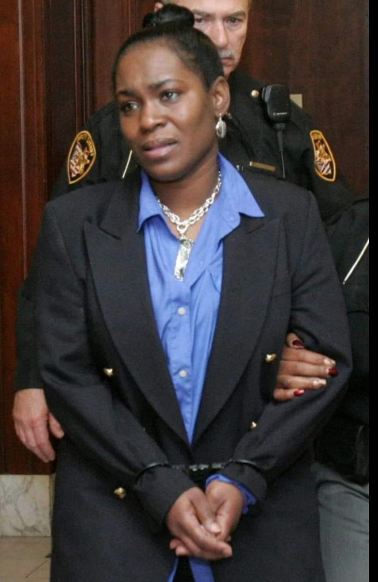 This is Kelley Williams-Bolar  She was sentenced to JAIL for using a relative's address so that her daughters' could attend school in a better district than the one they were zoned for in their inner-city neighborhood.  THIS IS WHY WE KNEEL  RETWEET!