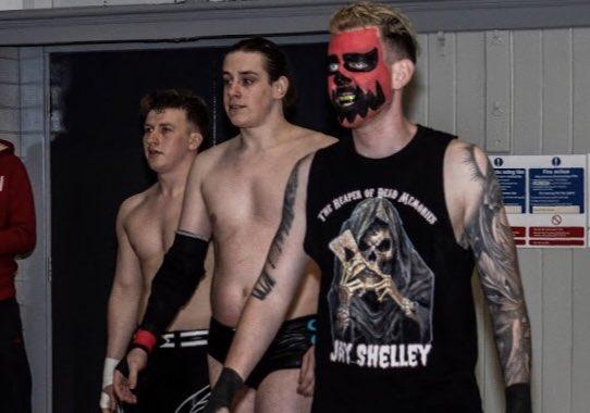 WelshWrestling on JumPic com