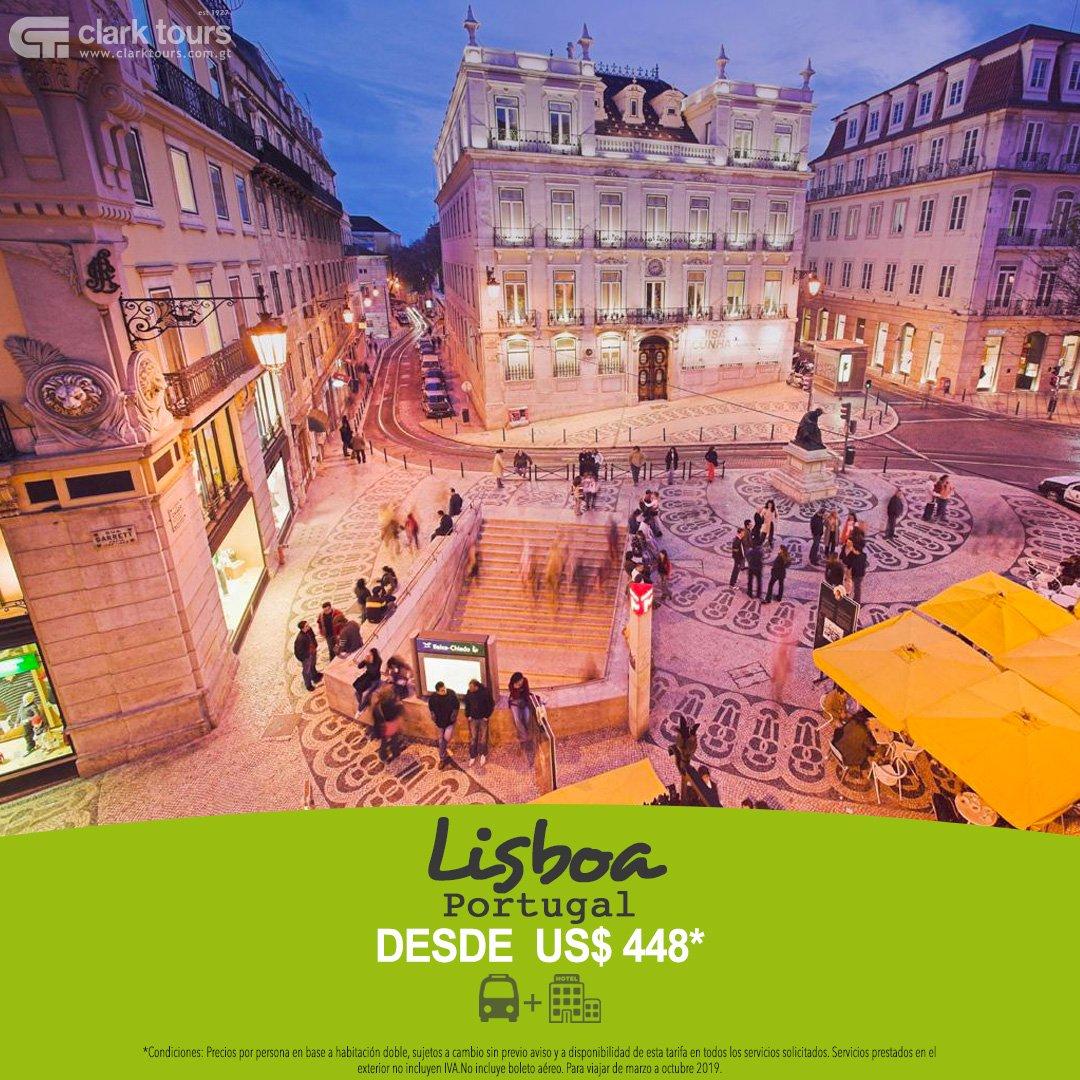Ven a conocer la torre de Belém, un icono popular de la #Ciudad de #Lisboa en #Portugal  Desde $ 448.00 por persona*   Incluye: traslados aeropuerto-hotel-aeropuerto, 3 noches de alojamiento con desayuno y #tour de 1 día por la ciudad.  #EuroTravel #TravelTime #FrienshipGoals