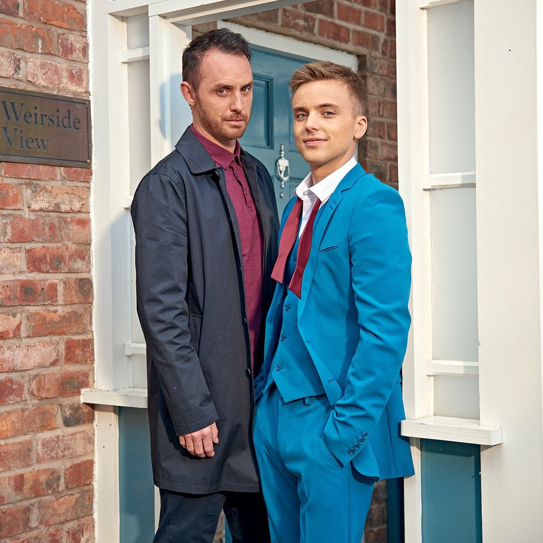 This is the family I will forever STAN #Jarry #Jarryeo #Hollyoaks<br>http://pic.twitter.com/ofgM7myydl