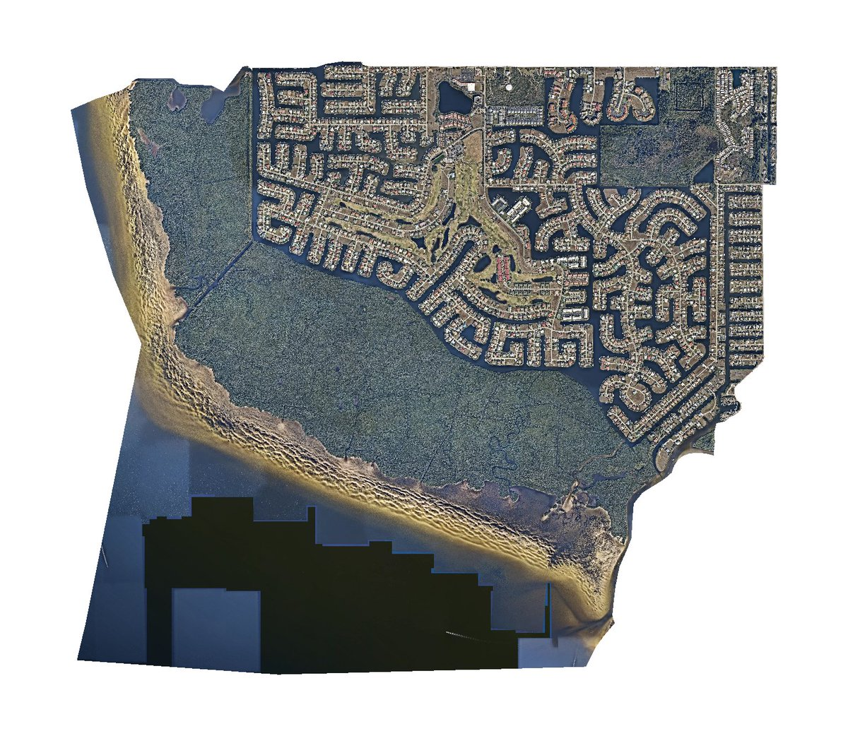Census Tract 104.04, Charlotte County, Florida