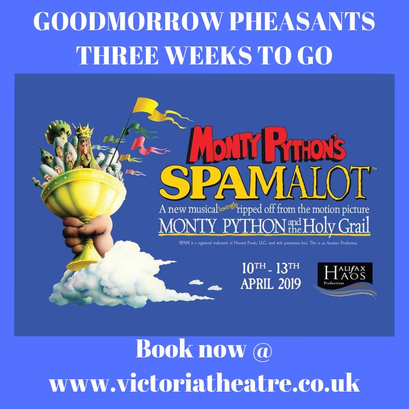 Victoria Theatre Hx (@VicTheatre) | Twitter