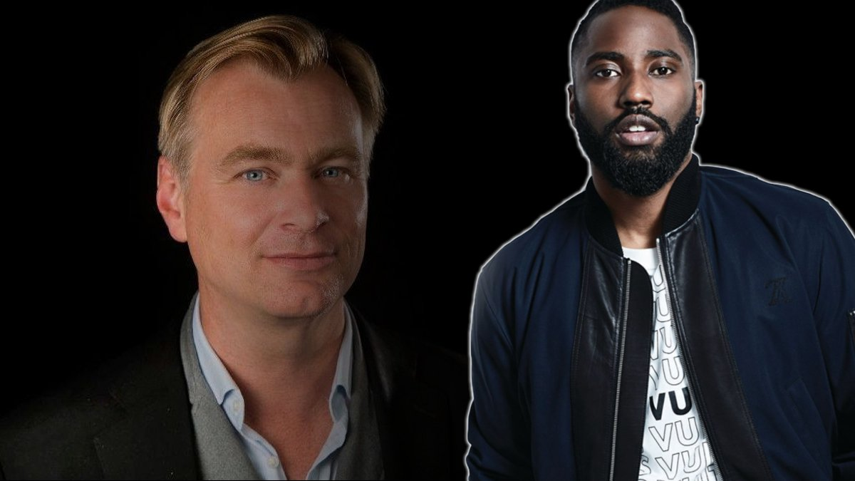 John David Washington ('BlacKkKlansman') will star in Christopher Nolan's next movie.  (via @krolljvar)