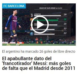 Benitomerengón's photo on Messi
