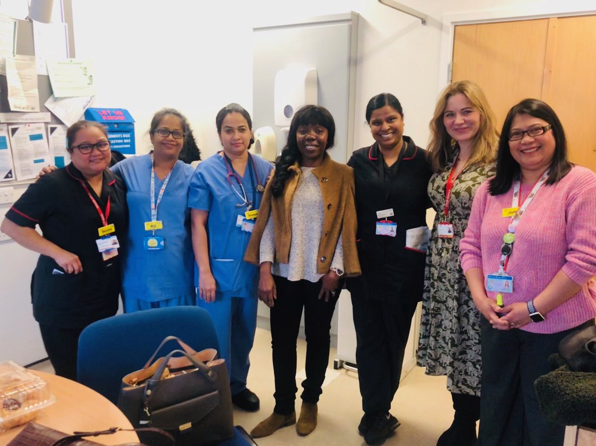 ⁦@NewhamHospital⁩ ⁦@NHSBartsHealth⁩ Critical Care Outreach 24/7 at Newham site from today. Putting patient safety at the forefront of all we do. @sjardiniano1⁩ ⁦@julietb08⁩ ⁦@RKhariukNHS⁩ ⁦@louise_crosby⁩ ⁦@TJHalton⁩<br>http://pic.twitter.com/beqJtl0Uma